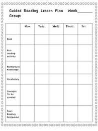 a cute guided reading lesson plan includes before during 2017
