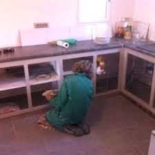 comment construire une cuisine exterieure comment construire une cuisine amacnagement dune cuisine