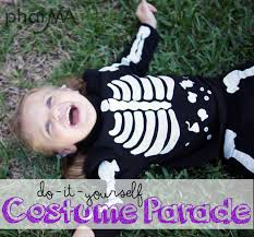 Skeleton Halloween Costume Ideas by Costume Parade The Pharma Blog