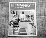 kitchen furniture store ikea stock images 247 photos