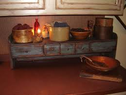 Primitive Kitchen Decorating Ideas 241 Best Primitives Images On Pinterest Primitive Crafts