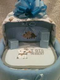 choo choo train diaper cakes