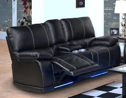 Power Recliner Sofa Reviews Posh Power Recliner Sofa Leather Picture Gradfly Co