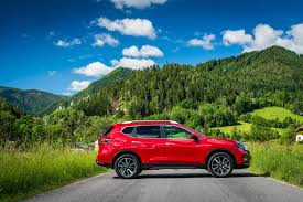 nissan x trail for sale nissan x trail 2017 facelift review by car magazine