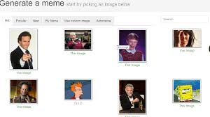 Meme Websites - 5 meme generator websites to make online free memes