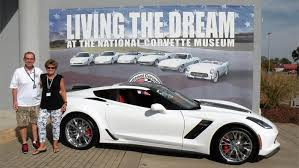 corvette experience chevrolet offers expedited corvette factory buyers tour with