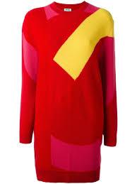 kenzo tiger espadrilles mint kenzo k intarsia sweater dress women
