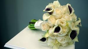 Calla Lily Bouquets Custom Designed Bridal Bouquets