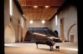 auditorium des cuisines auditorium et école de danse de des cuisines à toulouse
