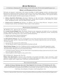 Sample Resume Format Medical Representative by Medical Sales Resume Sample Free Resume Example And Writing Download