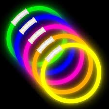 glow bracelets glow bracelet 100 pack glow bracelets light up bracelet