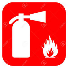 fire extinguisher symbol on floor plan 203 extinguishers cliparts stock vector and royalty free
