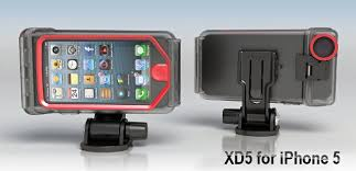 optrix xd5 rugged iphone 5 case announced ubergizmo