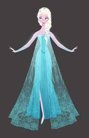 visual development art frozen disney insider