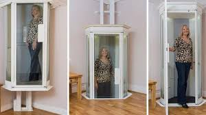 elevator for house star trek style home elevator could replace stairlifts al arabiya