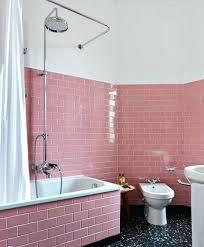 retro pink bathroom ideas pink bathroom best pink bathrooms ideas on pink bathroom pink