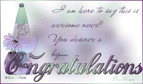 congrats on your new card congratulations on your work copy the code below and paste