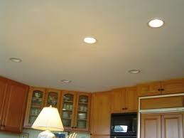 Lights For The Kitchen Ceiling by Kick The Can No Recessed Lights In The Building Envelope