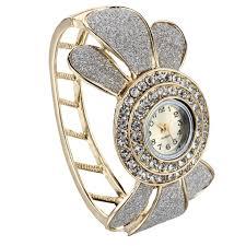 bangle bracelet watches images Buy new design 24 gold plated trendy bangle bracelet watch jpg