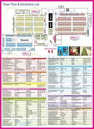 27 nov floor plan exhibitors list perfect lifestyle home