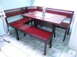 table angle cuisine banquette angle coin repas cuisine mobilier banc et table angle