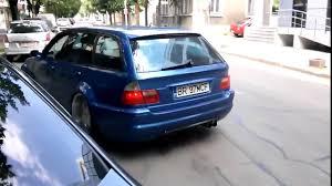 Bmw M3 Wagon - bmw m3 e46 touring kalashnikov exhaust youtube