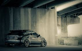 slammed subaru wallpaper awesome subaru pictures and wallpapers 45