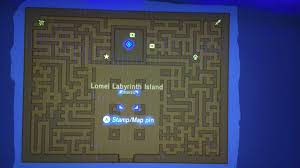 zelda breath of the wild labyrinths guide u2013 how to complete find
