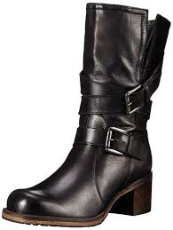 black motorcycle boots dune lace up casual trainers dune london women u0027s rocking