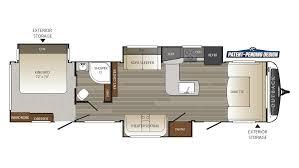 28 keystone cougar floor plans keystone montana 5th wheel