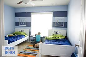 Little Boy Bedroom Ideas Josephs Champagne Toddler Room On A Beer - Boys bedroom colour ideas