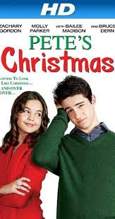 pete u0027s christmas tv movie 2013 imdb