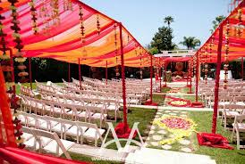 hindu wedding supplies outdoor indian wedding decorating wedding ideas
