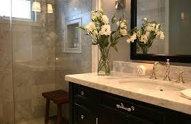 Black Bathroom Cabinet Bathroom Vanity With Black Countertop Www Islandbjj Us
