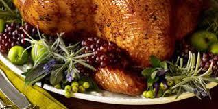 turkey mushroom gravy review by roast turkey with wild mushroom gravy thanksgiving recipes
