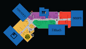 Michigan City Outlet Mall Map by Gold Jewelry Stores Valley Plaza Mall