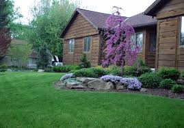 Rustic Landscaping Ideas For A Backyard Rustic Landscaping Ideas Pictures Compilation Photo And