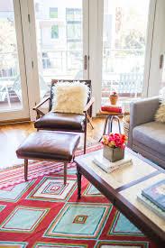 Livingroom Rugs Living Room Rug Swap 15 Colorful Rugs