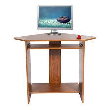 Kleiner Computer Schreibtisch Mari Home Clifton Nussbaum Computerschreibtisch Computertisch