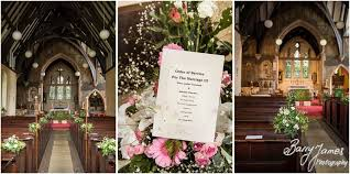 Mythe Barn Wedding Prices Rushall Parish Church Mythe Barn Wedding Photographers