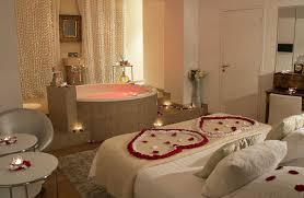 deco chambre romantique deco chambre romantique inspirations avec un week end romantique