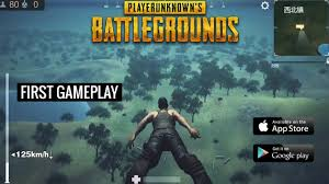 pubg youtube gameplay pubg android ios jungle battle royale the last one first