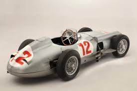 most expensive car ever sold fangio u0027s 30 million f1 mercedes w196 the most expensive car ever
