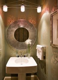 Powder Room Decor Ideas Minimalist Powder Room Dazzling Powder Room Décor To Please Your
