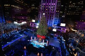 11 awe inspiring facts about the rockefeller center tree