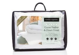 Goose Down Feather Bed Topper Goose Feather U0026 Down Duvet