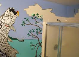 bowman wall murals customizing homes businesses through this