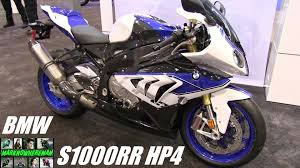 2014 bmw hp4 bmw s1000rr hp4 at the 2014 motorcycle walk around