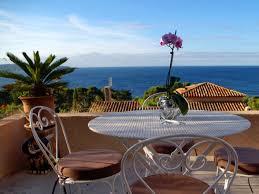 chambre d hote carqueiranne chambres d hôtes en villa à la mer avec une très vue