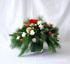 flower arrangement ideas christmas flower arrangements ideas jamiltmcginnis co